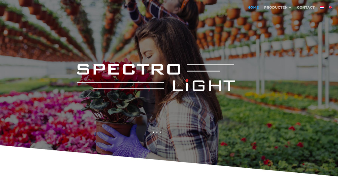 Spectro Light Growlights