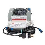 Spectro Light Starter 100w led-kweeklamp_
