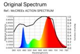 Spectro Light Xplosion 800w led-kweeklampen_